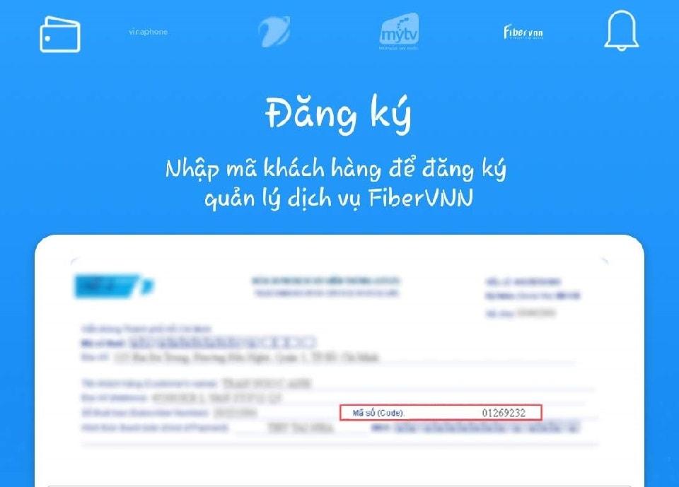 Đăng ký quản lý wifi với VNPT