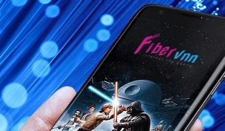 Fiber 40mbps