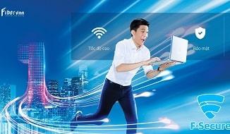 Fiber 80 Mbps