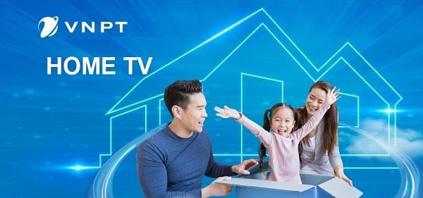 Gói cước Home TV1