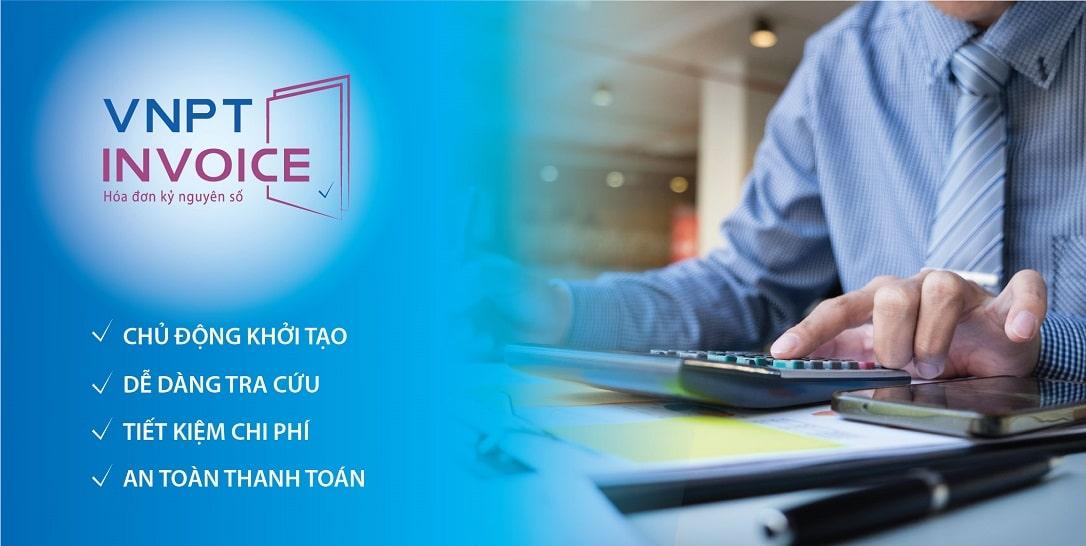Báo giá hóa đơn điện tử VNPT
